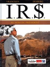 I.R.$. -12- Au Nom du Président