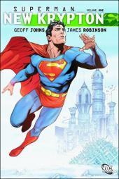 Superman: New Krypton (2009) -INT- New Krypton vol.1