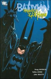 Batman: Haunted Gotham (2000) -INT- Batman: Haunted Gotham