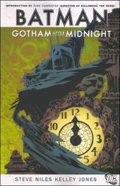 Batman: Gotham after Midnight (2008) -INT- Gotham after midnight