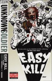 Unknown Soldier (2008) -INT02- Easy kill