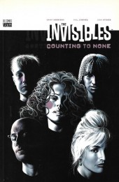 Invisibles (The) (1997) -INT05- Counting to none