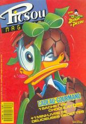 Picsou Magazine -206- Picsou Magazine N°206