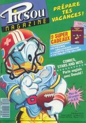 Picsou Magazine -221- Picsou Magazine N°221