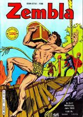 Zembla -341- Le trésor des Kavaghs