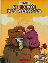 Le génie des Alpages -1- Le génie des alpages