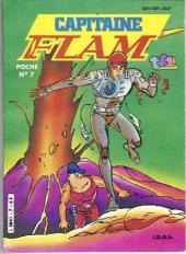Capitaine Flam (DPE/Greantori)