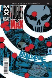 Punisher MAX (Marvel comics - 2010) -8- Bullseye part 3