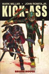 Kick-Ass -2- Brume rouge