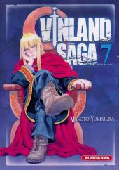 Vinland Saga -7- Tome 7