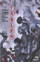 Fables -10- Les Fils de L'Empire