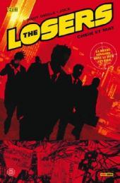Losers (The) (Diggle/Jock, Panini) -2- Cheik et mat