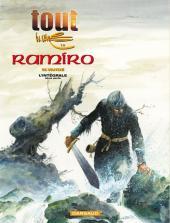Tout Vance -12- L'intégrale Ramiro (3ème partie)