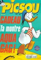Picsou Magazine -355- Picsou Magazine N°355