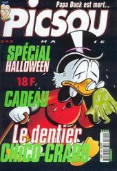 Picsou Magazine -345- Picsou Magazine N°345