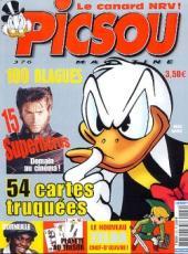 Picsou Magazine -376- Picsou Magazine N°376