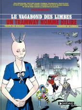 Le vagabond des Limbes -19a1997- Un tramway nommé délire