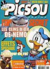 Picsou Magazine -383- Picsou Magazine N°383