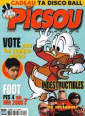 Picsou Magazine -394- Picsou Magazine N°394