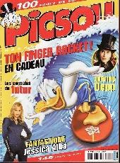 Picsou Magazine -402- Picsou Magazine N°402