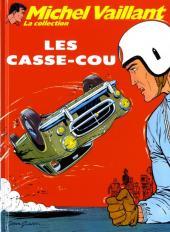 Michel Vaillant - La Collection (Cobra) -7- Les casse-cou