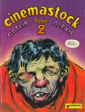 Cinémastock -2- Tome 2