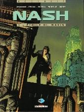 Nash -1- Étoile du matin
