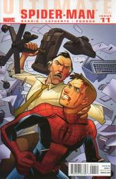 Ultimate Spider-Man (2009) -11- Tainted love 3
