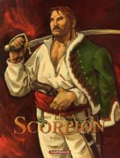 Le scorpion -2TL- Le Secret du Pape