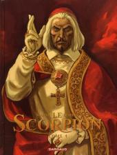 Le scorpion -4TL- Le Démon au Vatican
