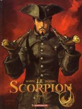 Le scorpion -7TL- Au Nom du Père