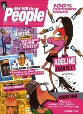 Ma vie de people -1- De l'inconvénient d'être célèbre