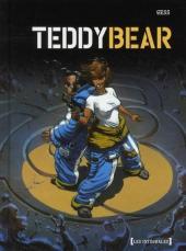 Teddy Bear -INT- intégrale