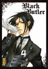 Black Butler -4- Black Racer