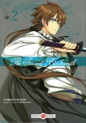 Sacred Blacksmith (The) -2- Volume 2