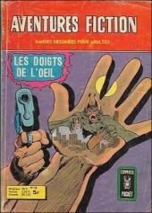 Aventures fiction (2e série) -56- Les doigts de l'œil