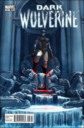 Dark Wolverine (2009) -87- Idle hands