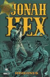 Jonah Hex (Panini)