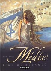 Médée (Renot/Ersel) -2- L'Or de Byzance