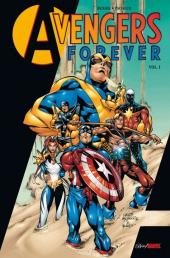 Best of Marvel -22- Avengers Forever vol. 1