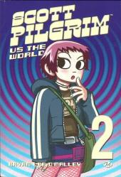 Scott Pilgrim -2- Scott Pilgrim VS the World
