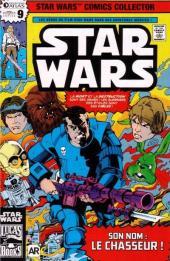 Star Wars (Comics Collector) -9- Numéro 9