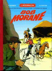 Bob Morane 6 (Ananké/Miklo) -INT04TT- L'Intégrale 04