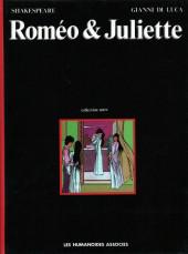Roméo & Juliette (De Luca) - Roméo & Juliette