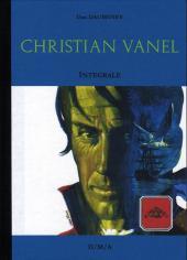 Christian Vanel - Intégrale