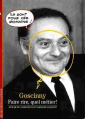 (AUT) Goscinny -19- Goscinny: faire rire, quel métier