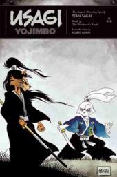Usagi Yojimbo (1987) -INT03- The wanderer's road