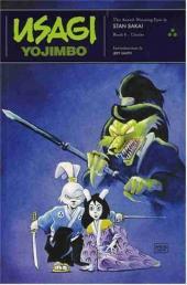 Usagi Yojimbo (1987) -INT06- Circles