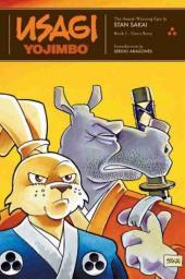 Usagi Yojimbo (1987) -INT07- Gen's story