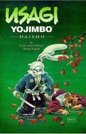 Usagi Yojimbo (1996) -INT09- Daisho